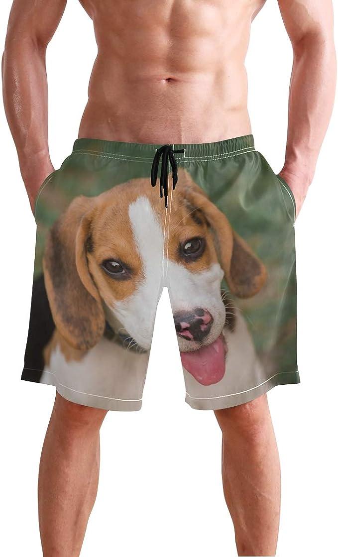 Fashion Mens I Love Soccer Moms Beach Shorts Board Shorts Casual Shorts Swim Trunks