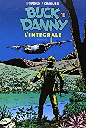 Buck Danny - L'intégrale - tome 10 - Buck Danny 10 (intégrale) 1965 - 1970