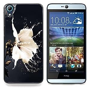"""Planetar ( De los niños del papel pintado"""" ) HTC Desire 826 Fundas Cover Cubre Hard Case Cover"""