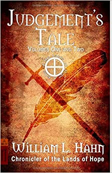 Book Judgement's Tale: Volumes 1 and 2