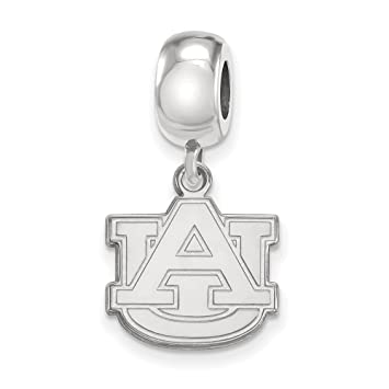 Fine Jewelry Sterling Silver Logoart Licensed Purdue University Small Dangle Bead Jewelry & Watches