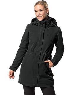 Jack Jack Wolfskin OttawaBekleidung Wolfskin Damen Mantel Damen 2EDHYWI9