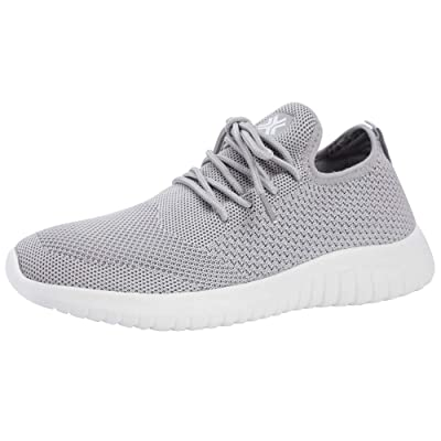 Lyncxx Women's Athletic Walking Shoes Casual Knit Comfortable Fashion Sneakers | Fashion Sneakers