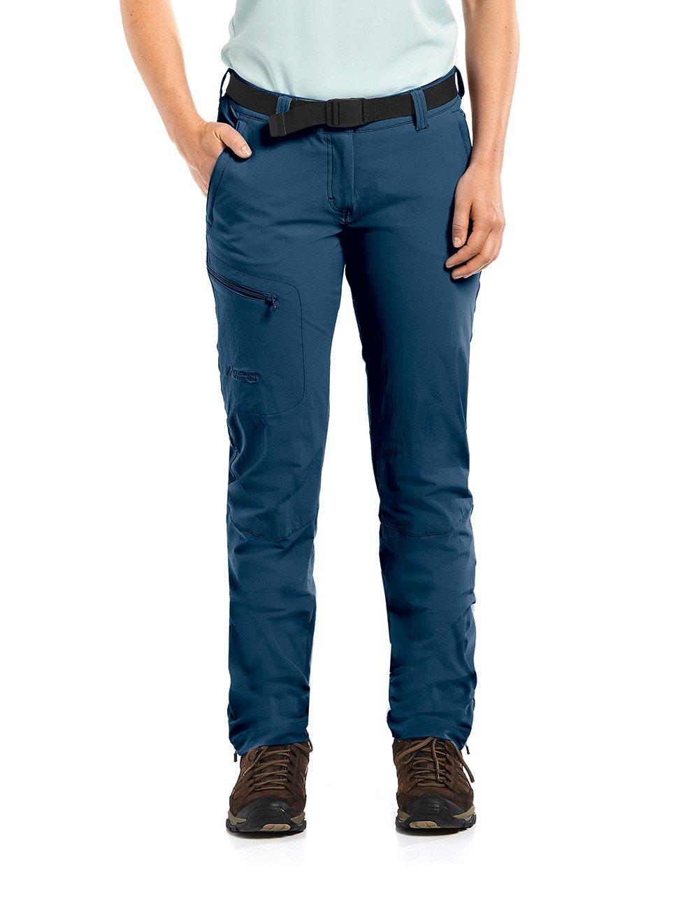 Bleu - Aviator Longueur   76 cm Maier Sports - 232009 - Inara slim - Pantalon - Femme