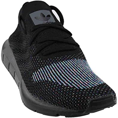 d643f29514e9d adidas Swift Run Primeknit Core Black Grey Five Mens Style  CG4127-Blk Grey