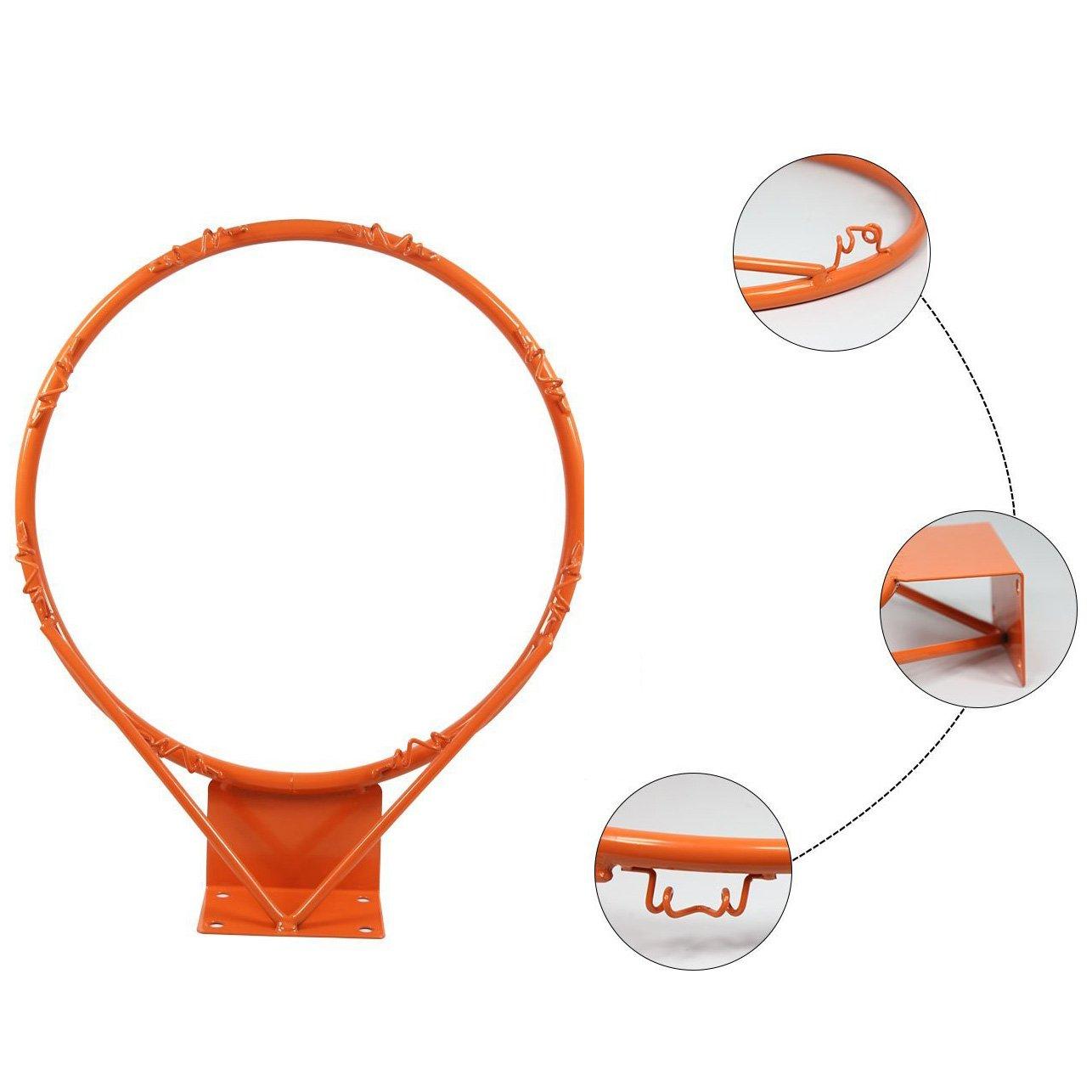 Amazon.com: Aro de baloncesto para niños de Dream ...