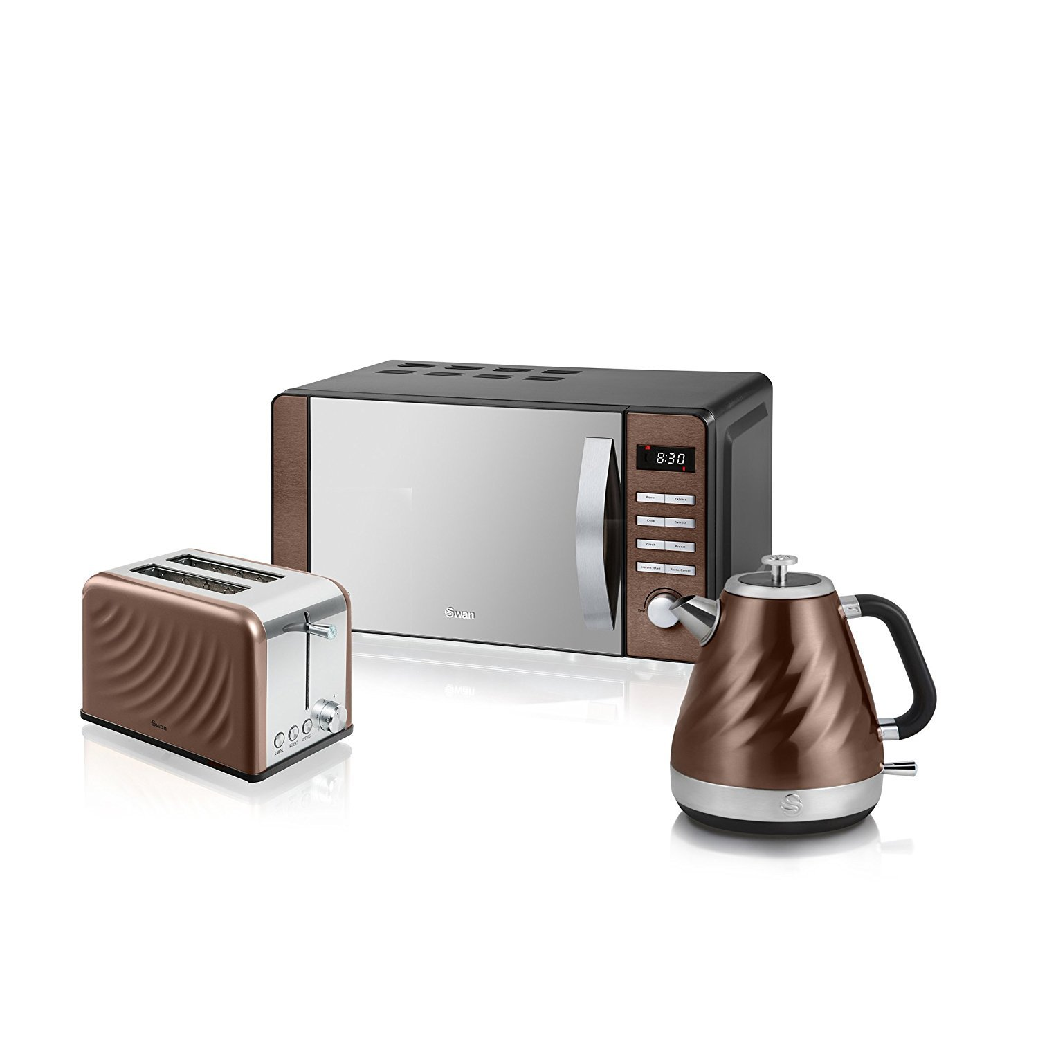 Copper Kettle and Toaster: Amazon.co.uk