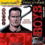 The Boys Omnibus Volume 1
