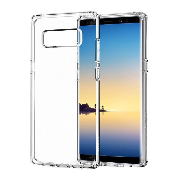 purchase cheap aa9b9 9abef Amazon.com: Galaxy A9 / A9 Pro Case,Super Clear Anti-scrtach ...