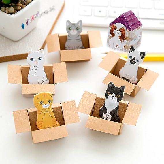 NKYSM - Bonito estuche de cartón para regalos escolares, suministros de oficina: Amazon.es: Oficina y papelería