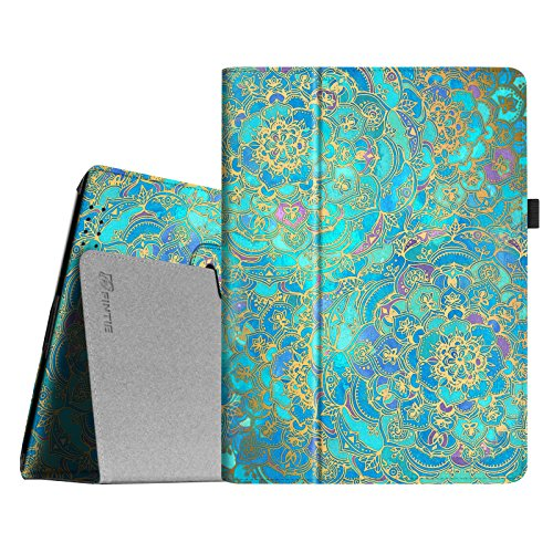 Fintie iPad Case Feature Generation