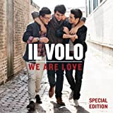 Music : We Are Love Speical Edition by Il Volo