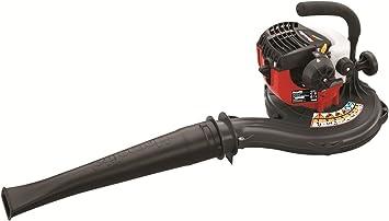 Homelite 5134000149 Soplador de Gasolina Manual, Rojo, 26 cc: Amazon.es: Bricolaje y herramientas