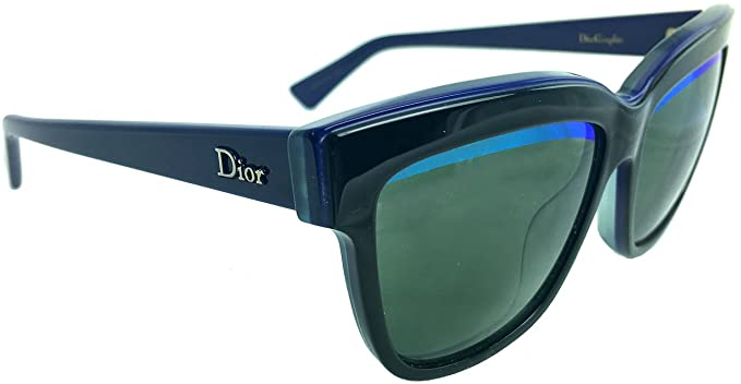 Gafas de sol Christian Dior DIORGRAPHIC Azul Cuadrado ...