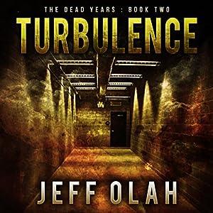 Turbulence Audiobook