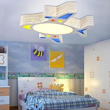 ZYF Lighting Lámpara para Habitación De Niños Lámpara De ...