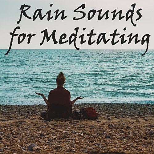 13 Rain and Meditation Sounds Real Rain from English Countryside -