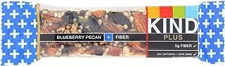 product image for Kind Blueberry Pecan Plus Fiber Bar, 1.4 Ounce - 12 per case.