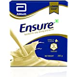Ensure Balanced Adult Nutrition Health Drink - 200g (Vanilla)