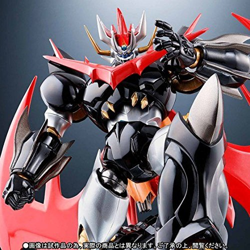 スーパーロボット超合金 グレートマジンカイザー   B0743DGZMF