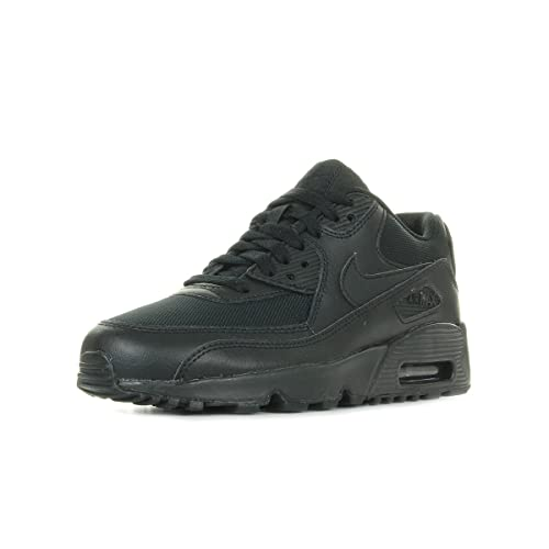 purchase cheap 944da d8b2b Nike Air Max 90 Mesh GS, Scarpe da Ginnastica Bambino: Amazon.it ...