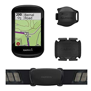 ​Sensors Support - Garmin Edge 830