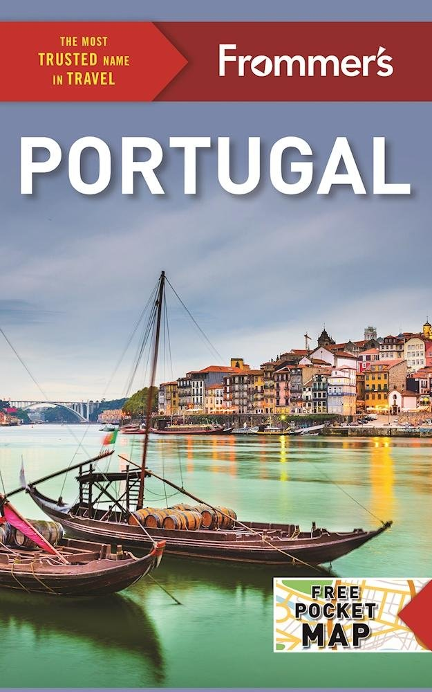 Frommers Portugal Complete Guide Paul product image