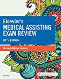 img - for Elsevier's Medical Assisting Exam Review, 5e book / textbook / text book