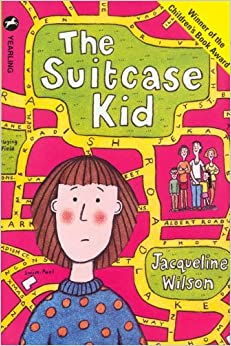 Image result for the suitcase kid