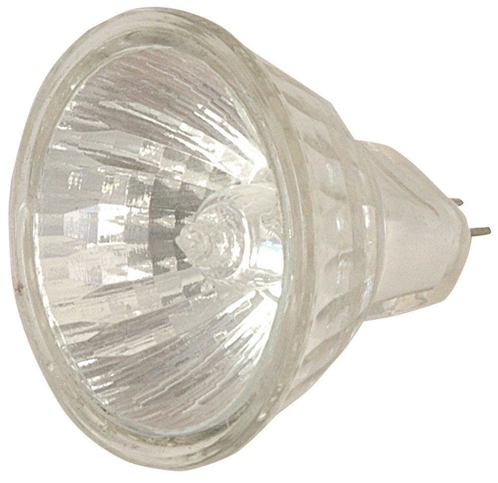 Moonrays 95499 20-watt Halogen Bi-Pin Replacements, 2-Pack - Halogen Bulbs - Amazon.com
