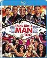 Think Like a Man 2 (Blu-ray/Ultraviolet)