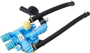 Whirlpool W10435242 WPW10435242 Water Inlet Valve