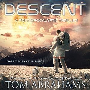 Descent Audiobook