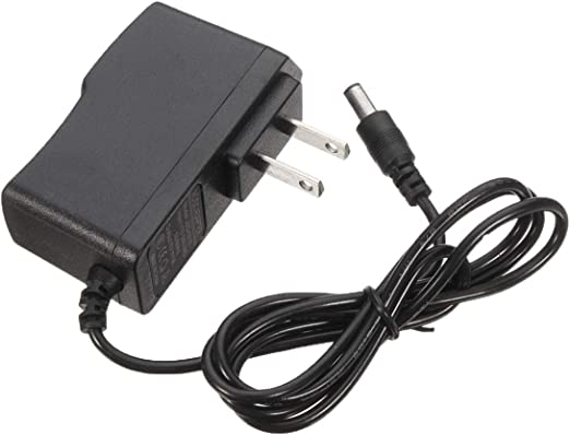 OW01A Power Mains AC Adapter Charger for Ozeri Pro Electric Wine Opener Model