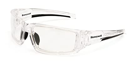 9b185225af2 Image Unavailable. Image not available for. Color  Uvex by Honeywell  Hypershock Safety Glasses ...