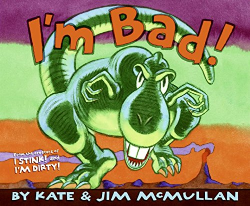 I'm Bad! (Kate and Jim Mcmullan)