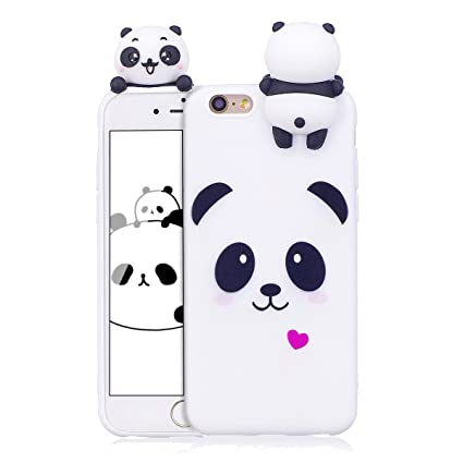 Funda iPhone 6 Plus , Carcasa iPhone 6S Plus, Ultra Bonita ...