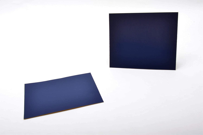 12 x 10 cm dunkelblau 2er--Set Kleiber 43035 Nylon-Flicken