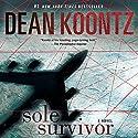 Sole Survivor: A Novel Hörbuch von Dean Koontz Gesprochen von: Ryan Burke