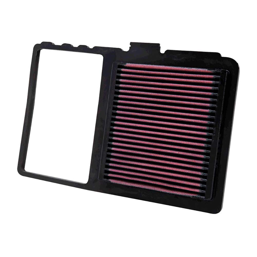 K/&N 33-2330 High Performance Replacement Air Filter