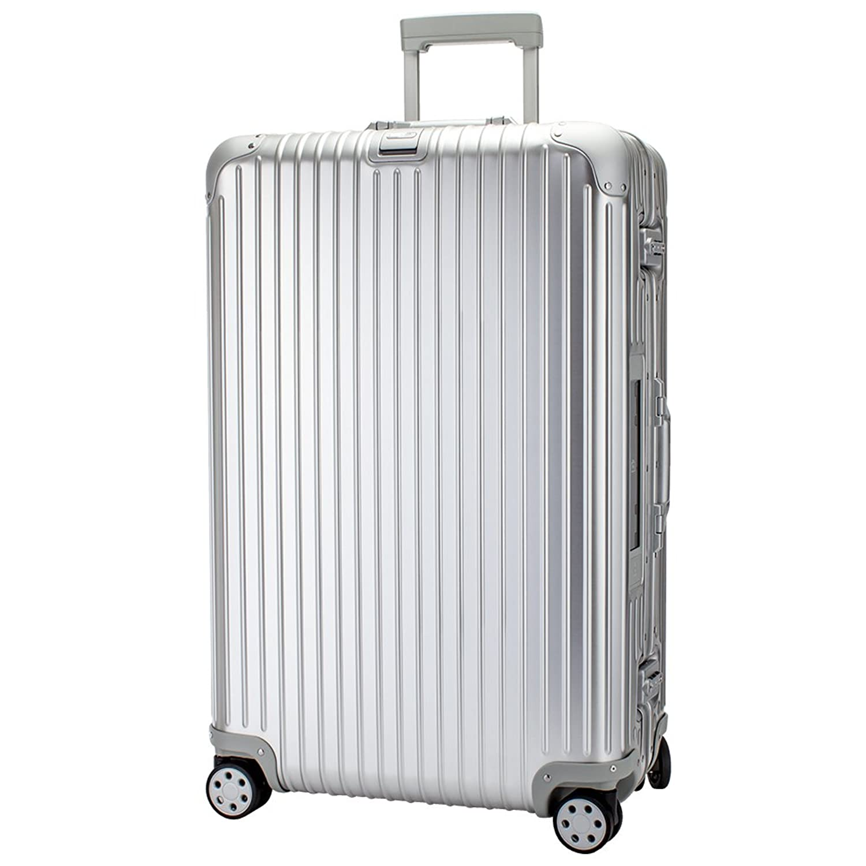 【E-Tag】 電子タグ RIMOWA [ リモワ ] トパーズ 924.73.00.5 スーツケース TOPAS Multiwheel 【4輪】 82L [並行輸入品] B073QP5731