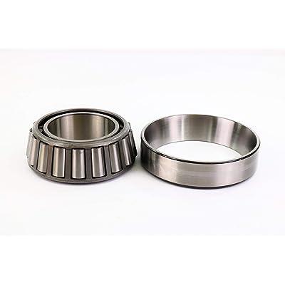 Timken SET427 MileMate Wheel Bearing Set: Automotive