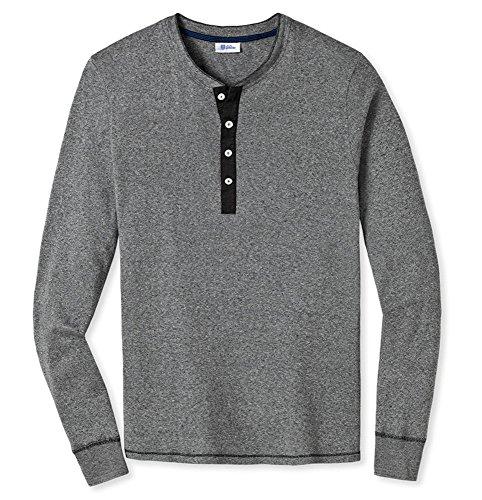 Herren Shirt 1/1 Jacke Karl-Heinz Schiesser Revival 139-052-000