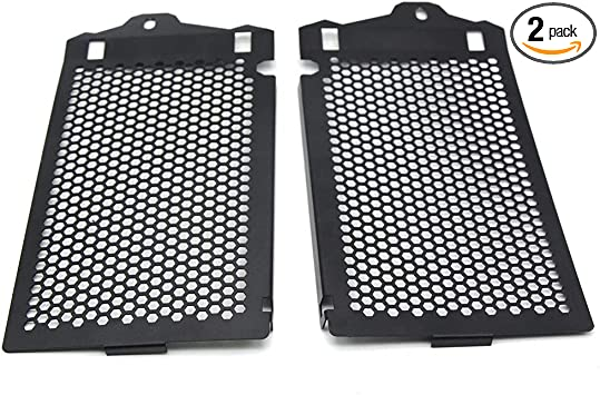 Motoparty R1200GS Radiator Guard Grill Cover Protector For BMW R1200GS LC//Adventure 2013-2017 R1200 GS Radiator Cover