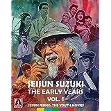 SEIJUN SUZUKI/THE EARLY YEARS. V1/SEIJUN RISING/THE YOUTH MOVIES