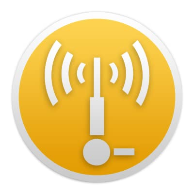 WiFi Explorer: Scan, Monitor, and Troubleshoot Wireless Networks [Download]