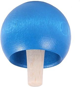 Beck 3 cm Spinning de Marcha atrás Top (Multicolor): Amazon.es ...
