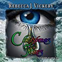 Christmas Tears Audiobook by Rebecca J. Vickery Narrated by Cynthia Ann