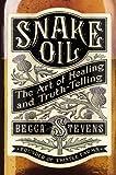 Snake Oil, Becca Stevens and Becca Stevens Band, 1455519065
