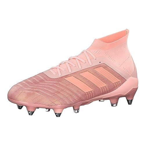 5a06cc24386 adidas Men s Predator 18.1 Sg Football Boots  Amazon.co.uk  Shoes   Bags